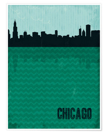 Póster Chicago