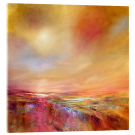 Cuadro de metacrilato  touch the sky - Annette Schmucker