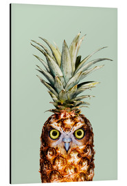Jonas Loose - PINEAPPLE OWL