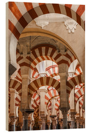 The Mosque of Cordoba