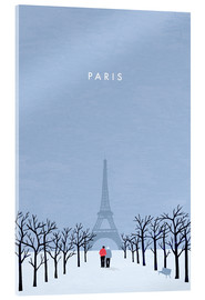 Katinka Reinke - Paris Illustration