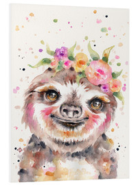 Forex  Little Sloth - Sillier Than Sally