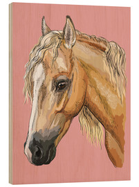Madera  Horses Series III - Kidz Collection