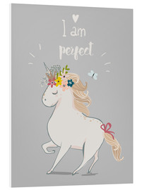 Forex  Perfecto pequeño unicornio - Kidz Collection