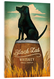 Ryan Fowler - Black Lab Whisky