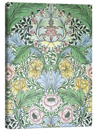Lienzo  Mirto - William Morris