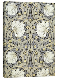 Lienzo  Pimpinela - William Morris