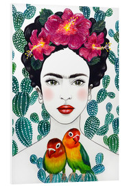 Forex  Lovebirds de Frida - Mandy Reinmuth