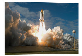 Forex  Space shuttle Atlantis lifts off - Stocktrek Images