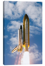 Lienzo  Space Shuttle Atlantis - Stocktrek Images