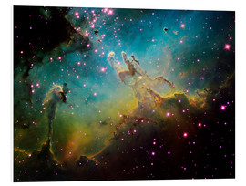 Forex  the Eagle Nebula - Ken Crawford