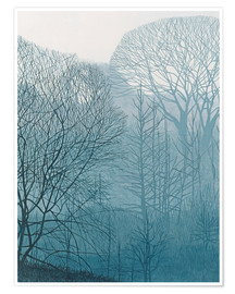 Annie Ovenden - The Valley in the Mist