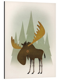 Ryan Fowler - Forest Moose
