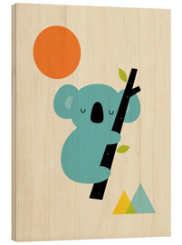 Madera  Little Dreamer - Andy Westface