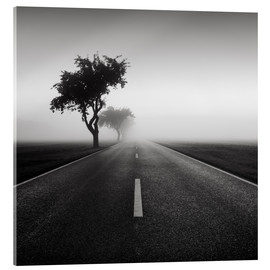 Cuadro de metacrilato  Road to nowhere - Thomas Wegner