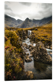 Metacrilato  Fairy Pools, Isle of Skye - Sören Bartosch